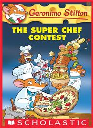 The Super Chef Cont..