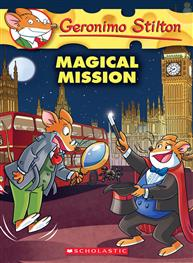 The Magical Mission
