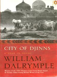 City Of Djinns : A ..