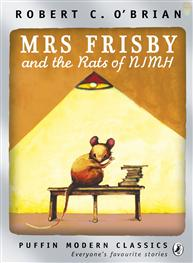 Mrs. Frisby and The..