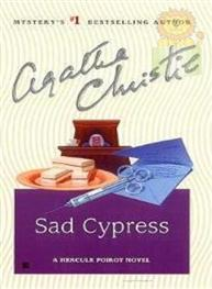 Sad Cypress: Agatha..