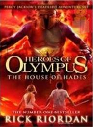 The house of hades full book online