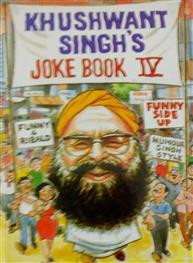 Khushwant Singh Jok..