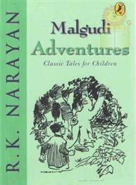 Malgudi Adventure A..