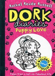 Dork Diaries  Puppy..