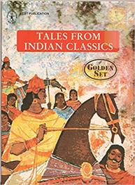 Tales From Indian Classic