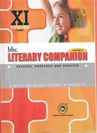 Bbc Literary Companion