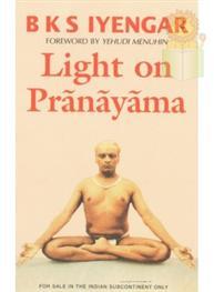Light on Pranayam