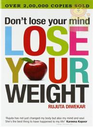 Dont Lose Your Mind..