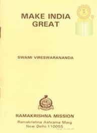 Make India Great