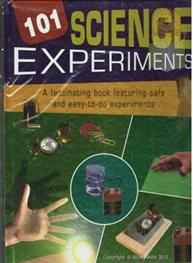101 Science Experim..