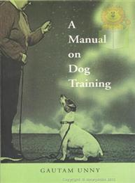 A Manual On Dog Training