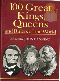 100 Great Kings Que..