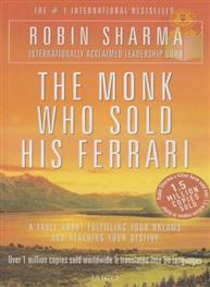 The Monk Who Sold H..