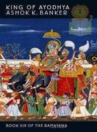 King of Ayodha: Boo..