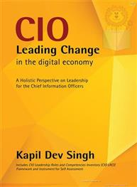 CIO Leading Change ..