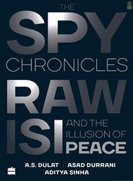 The Spy Chronicles:..
