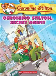 Geronimo Stilton: G..
