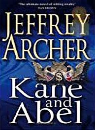 Kane and Abel 30th ..