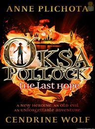 Oksa Pollock The Last Hope