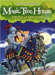 Magic Tree House : ..