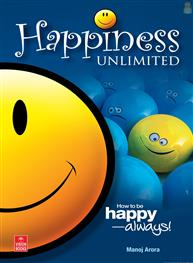 Happiness Unlimited..