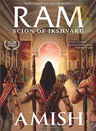 Ram - Scion of Iksh..