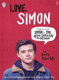 Love Simon: Simon V..
