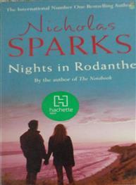 Nicholas Sparks Nig..