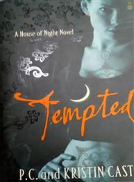 A House of Night No..