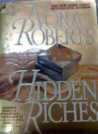 Nora Roberts: Hidden Richers