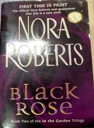 Nora Roberts: Black Rose