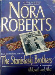 Nora Roberts: The S..