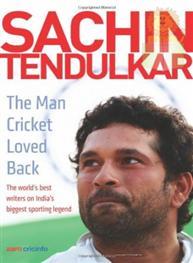 Sachin Tendulkar: T..