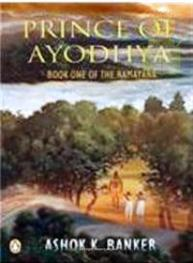 Book One Of Ramayan..
