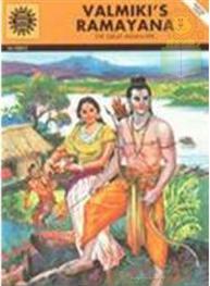Valmiki's Ramayana:..