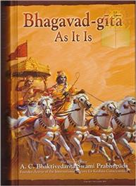 Bhagavad Gita As It..
