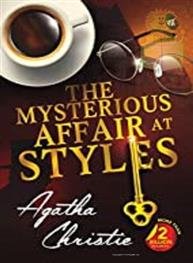 The Mysterious Affa..