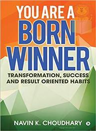 You Are A Born Winner