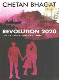 Revolution 2020 Lov..