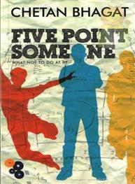Five Point Someone ..