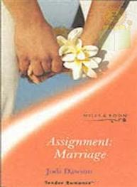 Assignment: Marriag..