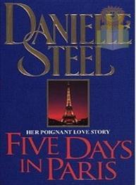 Five Days In Paris:..