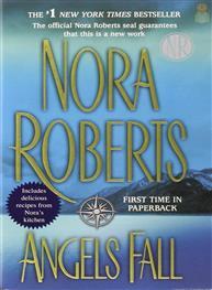 Angels Fall: Nora Roberts