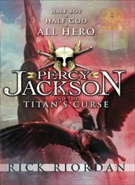 Percy Jackson: And ..