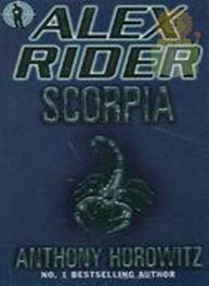 Alex Rider Mission ..