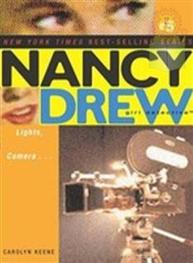 Nancy Drew Girl Det..