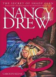 Nancy Drew: The Sec..