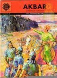 Akbar (Amar Chitra ..