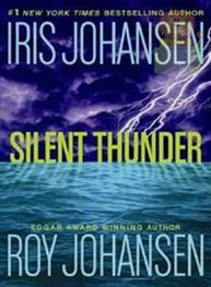 Silent Thunder A Novel